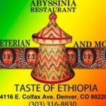 Abyssinia – Ethiopian Restaurant