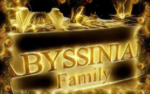 Abyssinians Familys