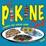 Pikine Grill