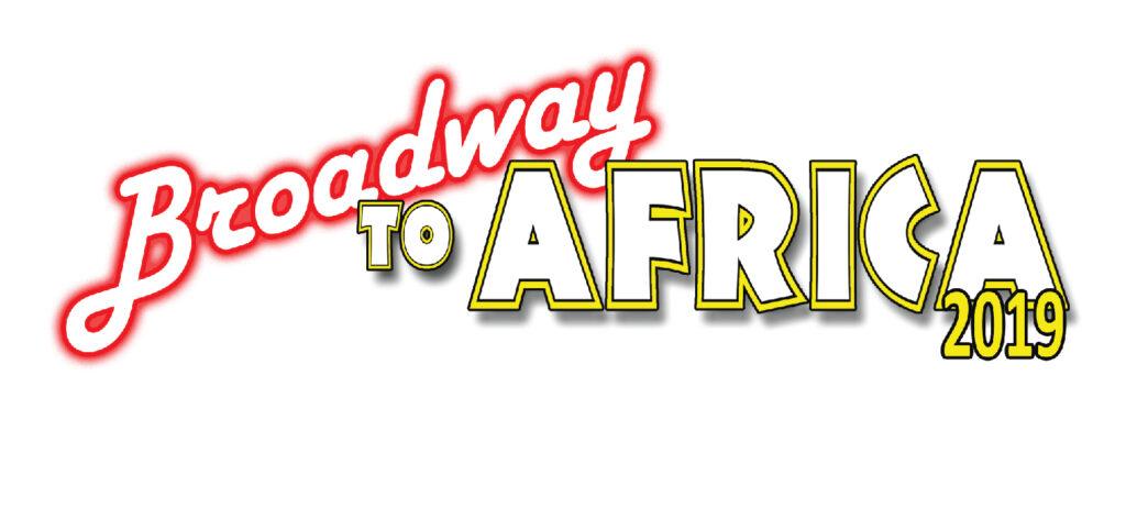 Boradway to Africa