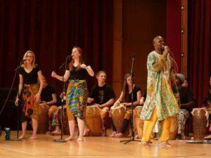 West African Highlife Ensemble